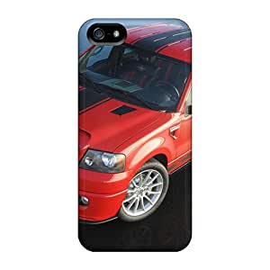 Hot MvO38838poRf 2010 Shelby Super Snake Ford F150 Cases Covers Compatible With Iphone 5/5s