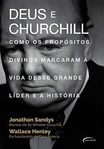 Deus e Churchill (Portuguese ()