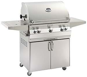 a660s5lap62analógica estilo Stand Alone Grill–Líquido propano