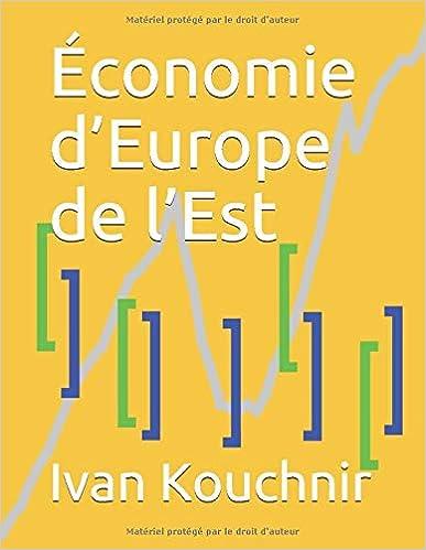 Économie d'Europe de l'Est
