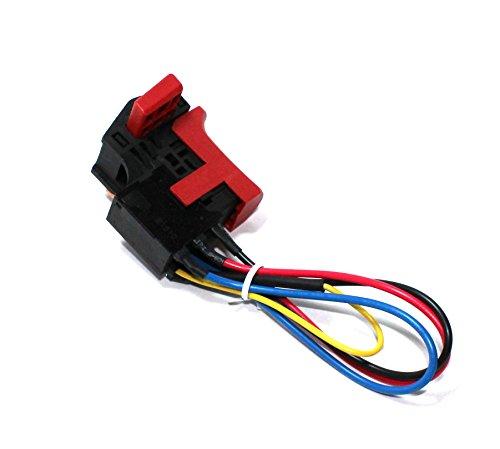 Bosch Parts 2610010014 Switch