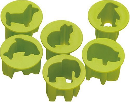 Kai FG5032 Chuboos Vegetable Cutter]()