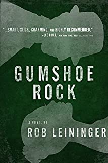 Book Cover: Gumshoe Rock