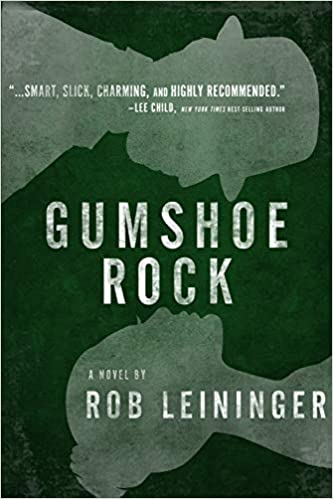 Amazon com: Gumshoe Rock (The Mortimer Angel Series
