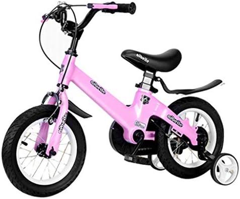 Bicicletas para niños Excursión al Aire Libre niños Niños y niñas niños niños de 2 a 10 años niños: Amazon.es: Juguetes y juegos