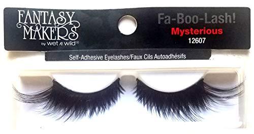 Fantasy Makers Eyelashes (Fantasy Makers by Wet N Wild Fa-Boo-Lash - 12607)