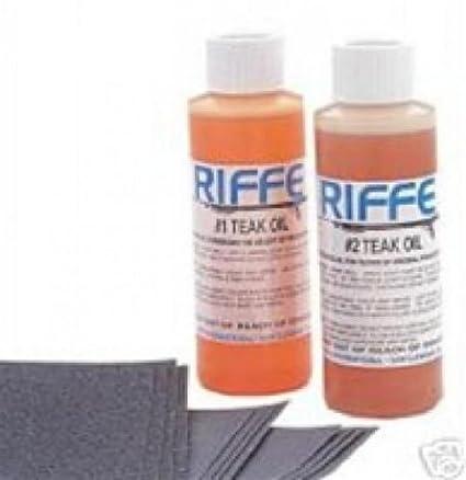 Amazon.com: riffe Madera speargun Kit de mantenimiento para ...