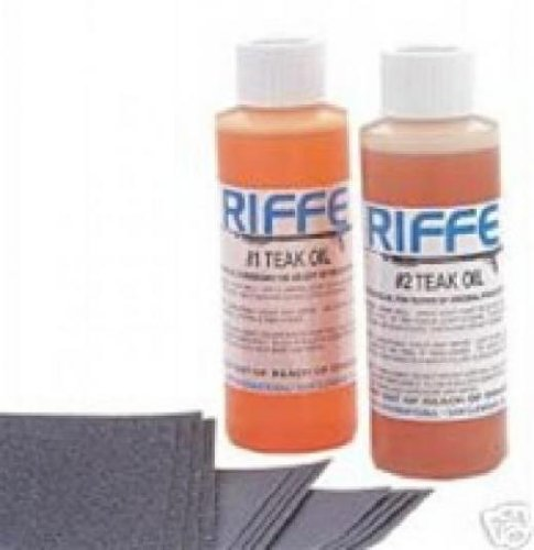 Riffe Wood Speargun Maintenance Kit for Scuba Diving and Spearfishing ()