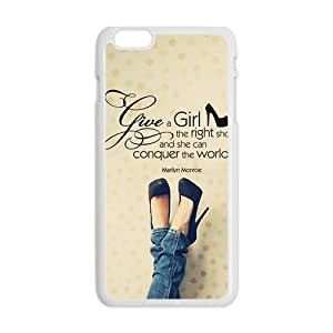 High-heeled ShoesCell Phone Case for Iphone 6 Plus