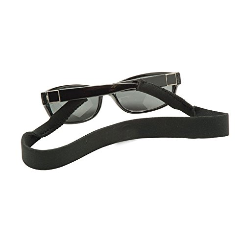 Neoprene Sunglass Strap, Durable Eyewear Retainer Designed with Neoprene Floating Sunglasses Retainer for Sports and Outdoor - Target Strap Sunglasses