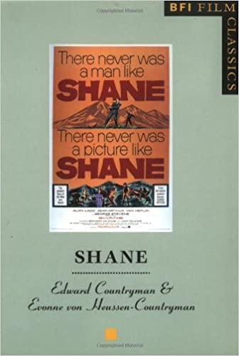 Download Shane (BFI Film Classics) PDF, azw (Kindle), ePub, doc, mobi