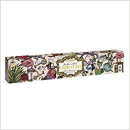 Alice in Wonderland Flamingo Croquet Printable and Directions