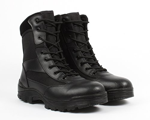 Bonanza Boots Tactical Men's 8