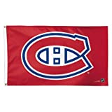 NHL Montreal Canadiens 3-by-5 Foot Flag