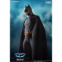 Batman: Dark Knight - Batman (Suit 1) Movie Masterpiece HD 1/4 Scale Action Figure