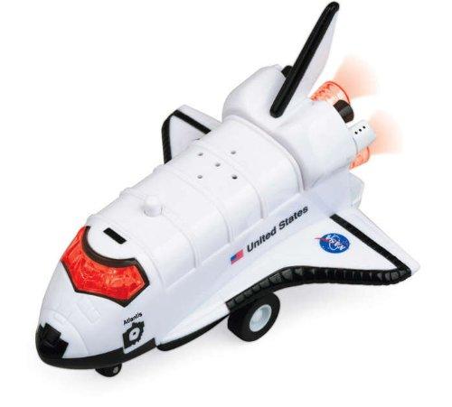 Toytech TT5000A Space Shuttle Pullback Atlantis