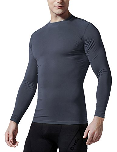 Highest Rated Mens Athletic Active Base Layers