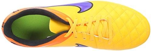 Nike Tiempo Rio FG Fußballschuh (Größe 11 US)