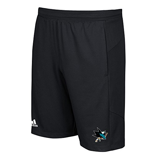 adidas NHL San Jose Sharks Leg Whip 10