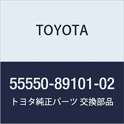 TOYOTA Genuine 55550-89101-02 Glove Box Door Assembly