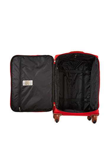 Bric's X-travel Trolley Red Rot