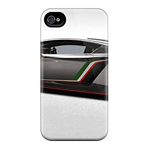 New Arrival AlexandraWiebe Hard Cases For Iphone 6 (HCK7584sDbF)
