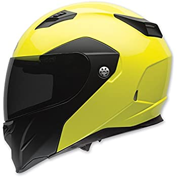 Bell Revolver Evo Unisex-Adult Modular/Flip Up Street Helmet (Optimus Hi-