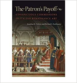 The Patron's Payoff: Conspicuous Commissions in Italian