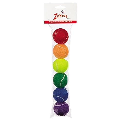 Zanies Tennis Ball - 3