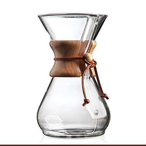 Coffee Circle Classic CM-8A Kaffee Zubereiter