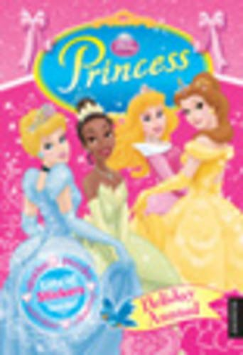 Disney Princess Holiday Annual PDF