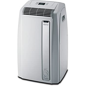 DeLonghi PAC A120E 12,000 BTU Portable Air Conditioner
