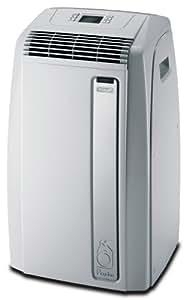 DeLonghi PAC A120E 12,000-BTU Portable Air Conditioner