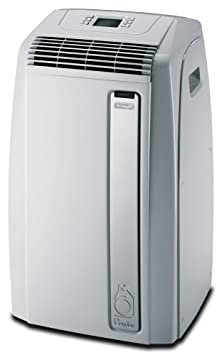 Delonghi portable air conditioner reviews