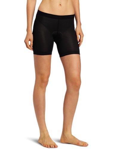 Sugoi Women's RC Pro Liner (Black, (Sugoi Running Tights)
