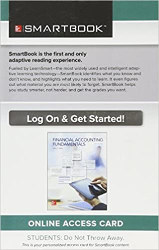 Smartbook access card for financial accounting fundamentals john j smartbook access card for financial accounting fundamentals john j wild 9781259618024 amazon books fandeluxe Gallery