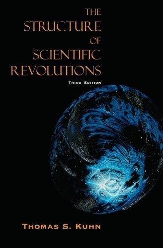 The Structure of Scientific Revolutions, 3rd Edition by Kuhn, Thomas S. Published by The University of Chicago Press 3rd (third) edition (1996) Paperback (The Structure Of Scientific Revolutions 50th Anniversary Edition)