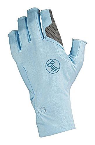 BUFF Unisex Eclipse Gloves, Key West, M