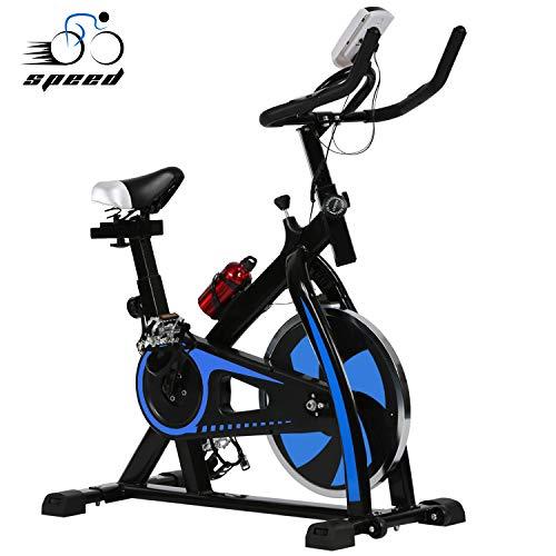 Exercise Recumbent Stationary Equipment Adjustable