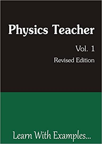 Buy physics teacher vol 1 book online at low prices in india buy physics teacher vol 1 book online at low prices in india physics teacher vol 1 reviews ratings amazon fandeluxe Image collections