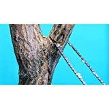 Professional Rope Chain Saw - 48in, Model# CS-48