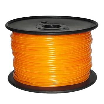 TOOGOO(R)) 1KG 3D-Filamento de Impresora PLA 1.75 mm para CTC ...