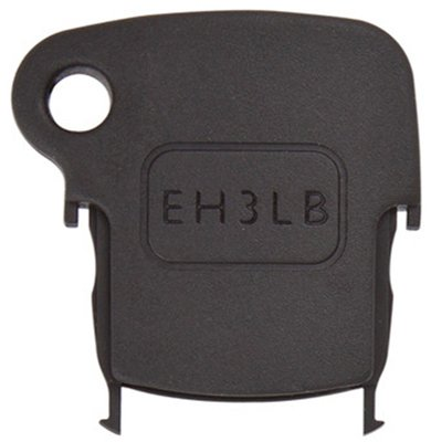 kaba ilco corp eh3lb EZ Clone-Able Key Head