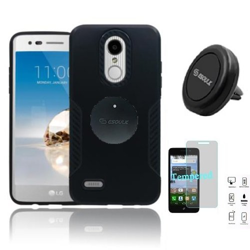 Amazon com: LG Zone 4 Case, Phone Case for LG Tribute