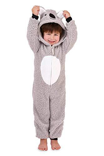 Girls Kids Hooded Unicorn Dressing Gown Robe Onesie Fancy Dress ... 80587ae2d