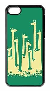 iPhone accessories iPhone 5c Case Giraffe Design Covers