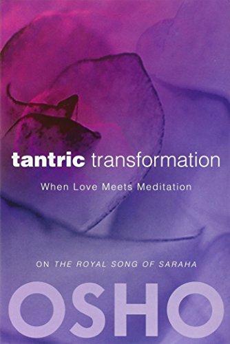 Tantric Transformation: When Love Meets Meditation (OSHO Classics)