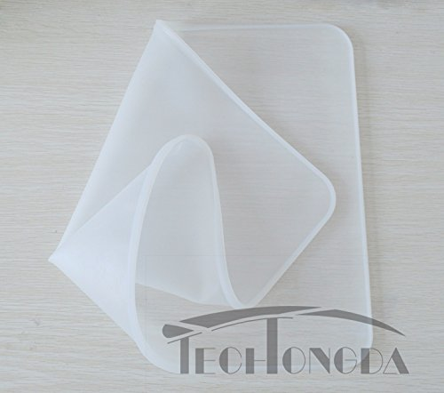 2pcs 3D Sublimation Vacuum Film Use on the 3D Sublimation Machine Replacement by Sublimation Blanks