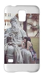 Carly Rae Jepsen Samsung Galaxy S5 Plastic Case