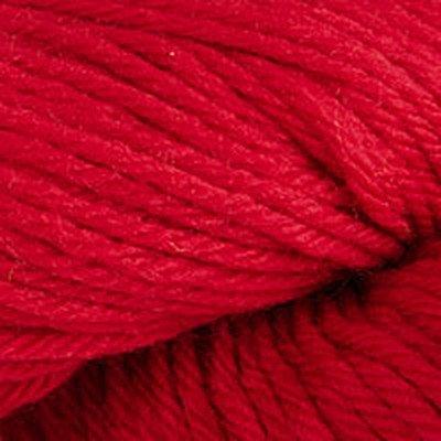 Cascade Yarns - 220 Wool - Christmas Red #8895 ()